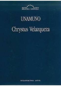 Chrystus Velazqueza