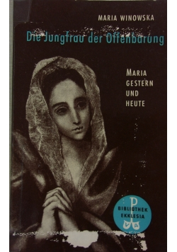 Die Jungfrau der Offenbarung