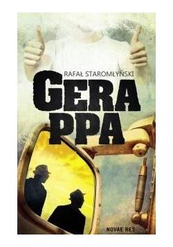 Gerappa