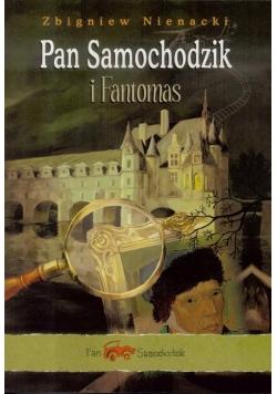 Pan Samochodzik i Fantomas wyd. 2018