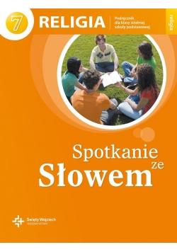 Katechizm SP 7 Spotkanie ze Słowem DiKŚW