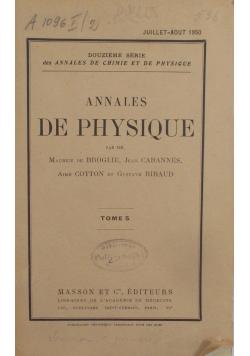 De Physioue