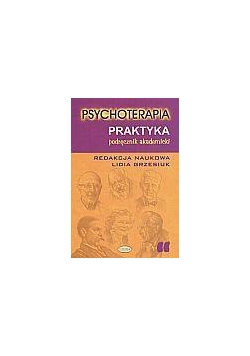Psychoterapia. Praktyka