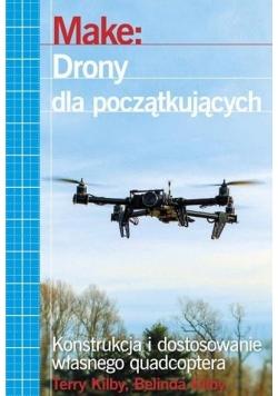 Drony dla początkujących