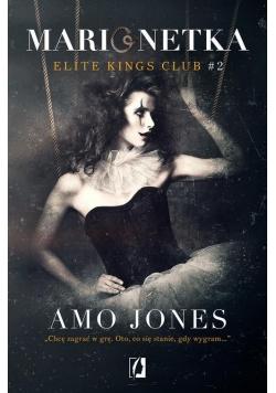 Elite King's Club Tom 2. Marionetka
