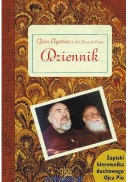 Ojciec Agostino San Marco in Lamis Dziennik