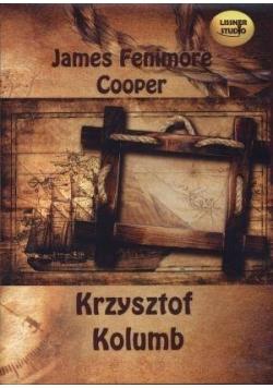 Krzysztof Kolumb audiobook