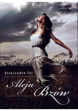 Aleja bzów audiobook