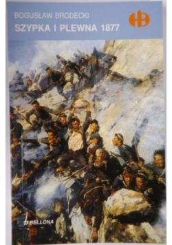 Szypka i Plewna 1877, Historyczne Bitwy