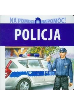 Policja Na pomoc!