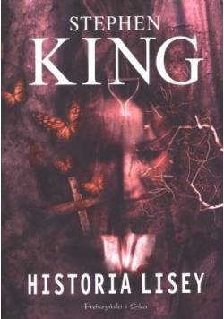 Historia Lisey - Stephen King