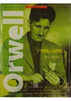 Orwell 1903-1950