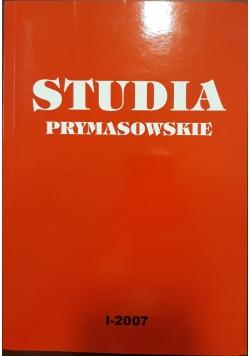 Studia prymasowskie