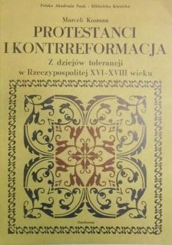 Protestanci i kontrreformacja