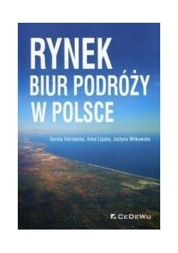 Rynek biur podróży w Polsce
