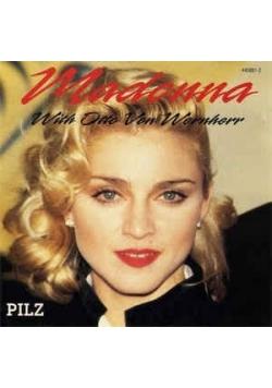 Madonna With Otto von wernherr, Płyta CD