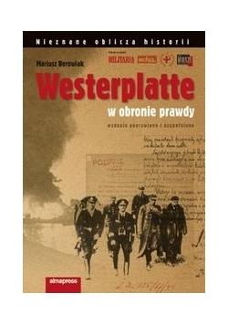 Westerplatte W obronie prawdy