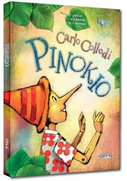 Pinokio kolor BR GREG