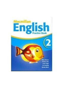 Macmillan English 2 PB+CD MACMILLAN