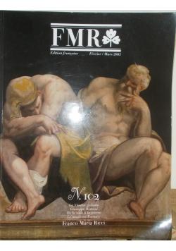 Franco Maria Ricci, Nr. 102