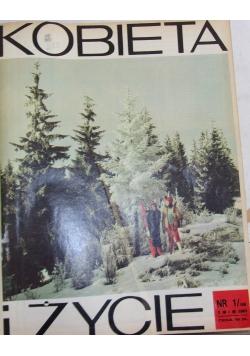 Kobieta i życie nr 1-52/ 1983