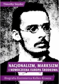 Nacjonalizm, marksizm i nowoczesna Europa...