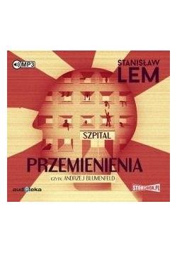 Szpital Przemienienia audiobook wyd.2018