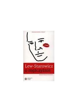 Lew - Starowicz o mężczyźnie