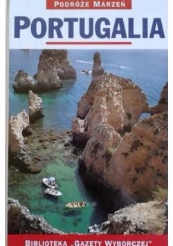 Portugalia. Podróże marzeń