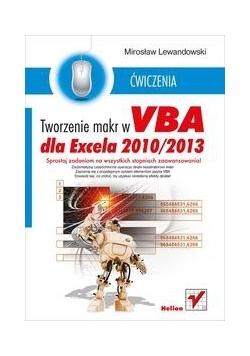 Tworzenie makr w VBA dla Excela 2010/2013 Ćwiczenia, Nowa
