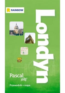 Pascal 360 stopni - Londyn
