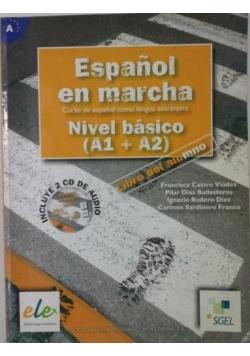 Espanol en marcha Nivel basico A1 + A2