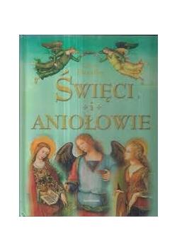 Święci i aniołowie