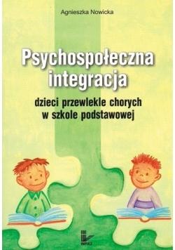 Psychospołeczna integracja
