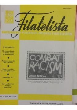 Filatelistyka Nr.18