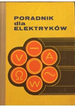 Poradnik dla elektryków