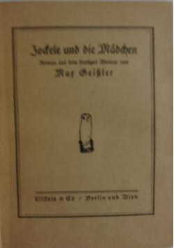Jodele und Die Madchen