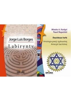 Pakiet: Borges i hebrajscy przyjaciele