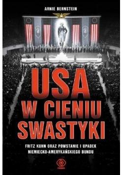 USA w cieniu swastyki REBIS