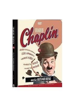 Charlie Chaplin, płyta DVD