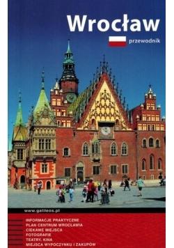 Przewodnik - Wrocław