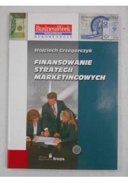 Finansowanie strategii marketingowych