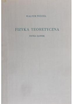 Fizyka teoretyczna T. I, cz.2