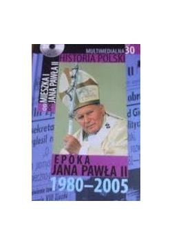 Epoka Jana Pawła II, CD