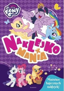 My Little Pony. Naklejkomania