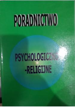 Poradnictwo psychologiczno - religijne