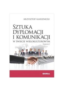 Sztuka dyplomacji i komunikacji w świecie(...) w.2