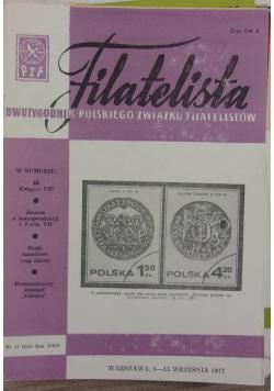 Filatelistyka Nr.17