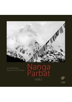 Nanga Parbat 1982