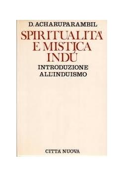 Spiritualita e mistica indu